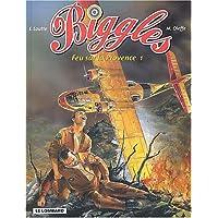 Biggles 12