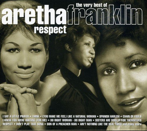 Aretha Franklin - Best of - Zortam Music