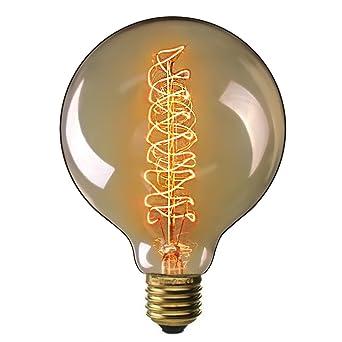 Edison Vintage Glühbirne Elfeland E27 40w Dekorative Glühbirne