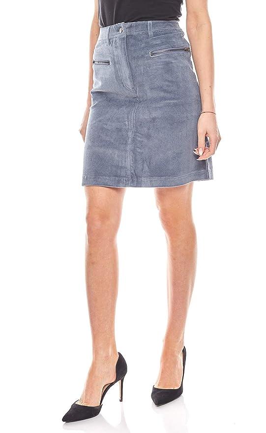 Cheer Falda Falda Corta para Mujer con cordón Azul, tamaño:40 ...