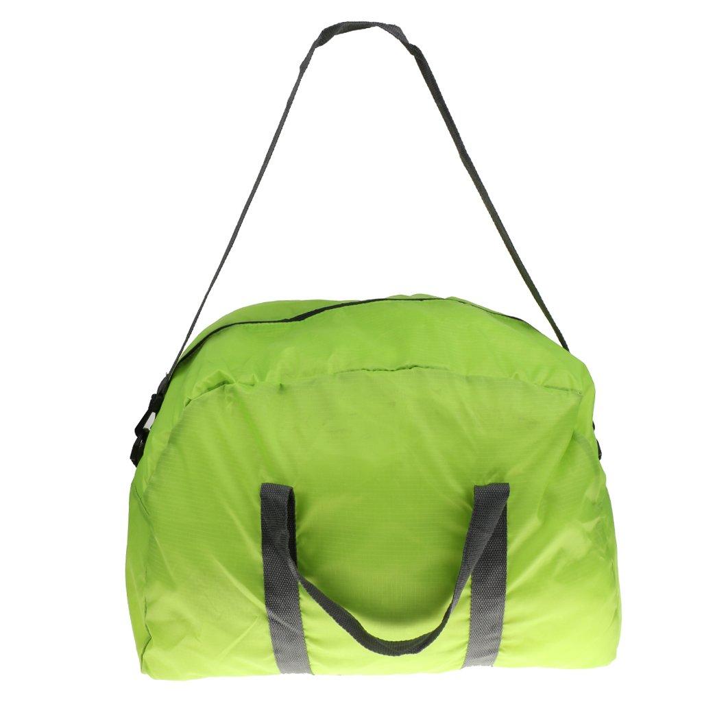 Men Women Women's Mens Ultra-light Packable Large Wenkend Wenkender Travel Duffle Bag Gym Luggage Case Generic STK0154005751
