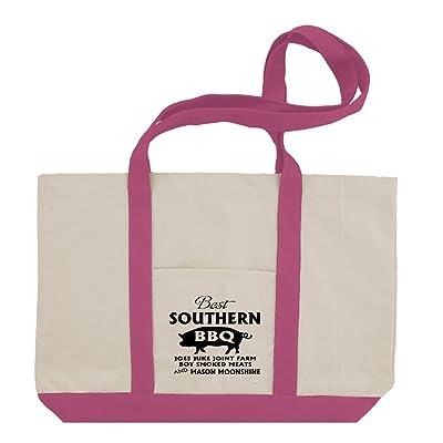 Jocestyle Simple Print Women Canvas Shopping Handbag Shoulder Tote Bags//Football