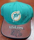 Dan Marino Signed Miami Dolphins Hat - Beckett