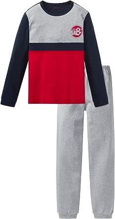 Schiesser Anzug Lang Pijama para Niños