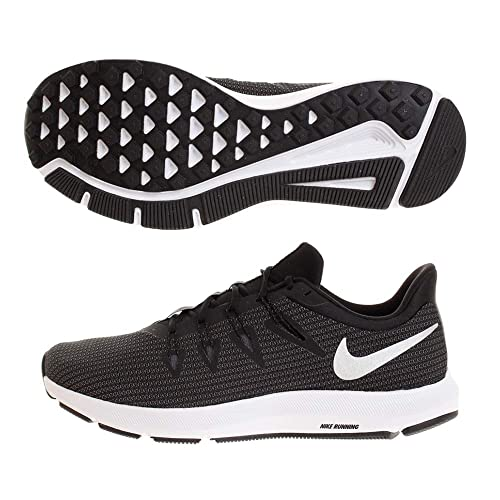 Nike Men s Quest Grey Running Shoes (AA7403-001)  Buy Online at Low ... f5f448075