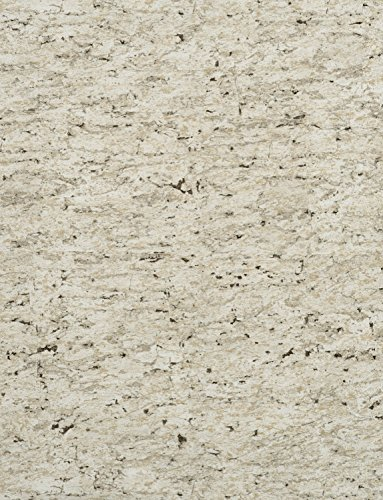 (York Wallcoverings RN1024 Modern Rustic Sueded Cork Wallpaper)