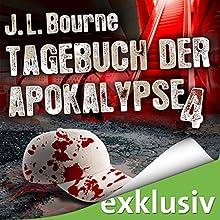 Tagebuch der Apokalypse 4 Hörbuch von J. L. Bourne Gesprochen von: David Nathan