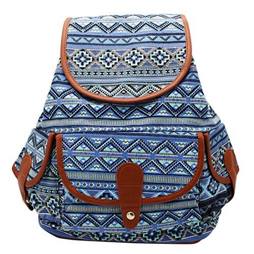 [해외]PickUrStyle 캐주얼 배낭 캔버스 배낭 점심 여행 배낭 여성을위한 패션 스타일 여성/PickUrStyle Casual Backpack Canvas Backpack Lunch Travel Backpack Fashion Style for Girls Women
