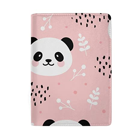 Cartón Lindo Cara de Panda Bloqueo de Animales Imprimir ...
