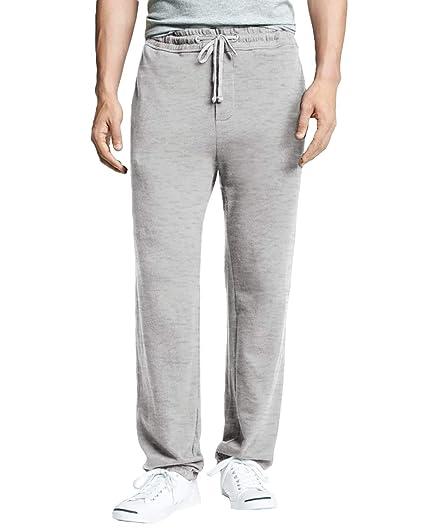 Loose Modchok Long Pants Droite Coton Jogging Coupe Homme Pantalons rSqzcSn4F