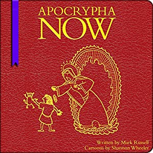 Apocrypha Now Audiobook