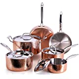 Amazon Com Mauviel Made In France M Heritage Copper M250c