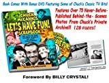 img - for Chuck McCann's Let's Have Fun Scrapbook (Filmland Classics) book / textbook / text book