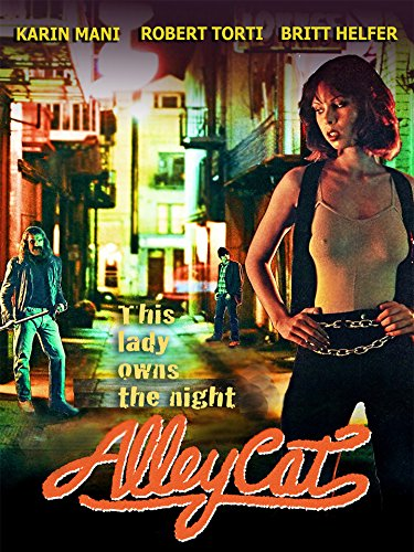 Alley Cat ()