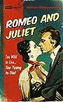 Romeo & Juliet (Pulp! The Classics Book 112)