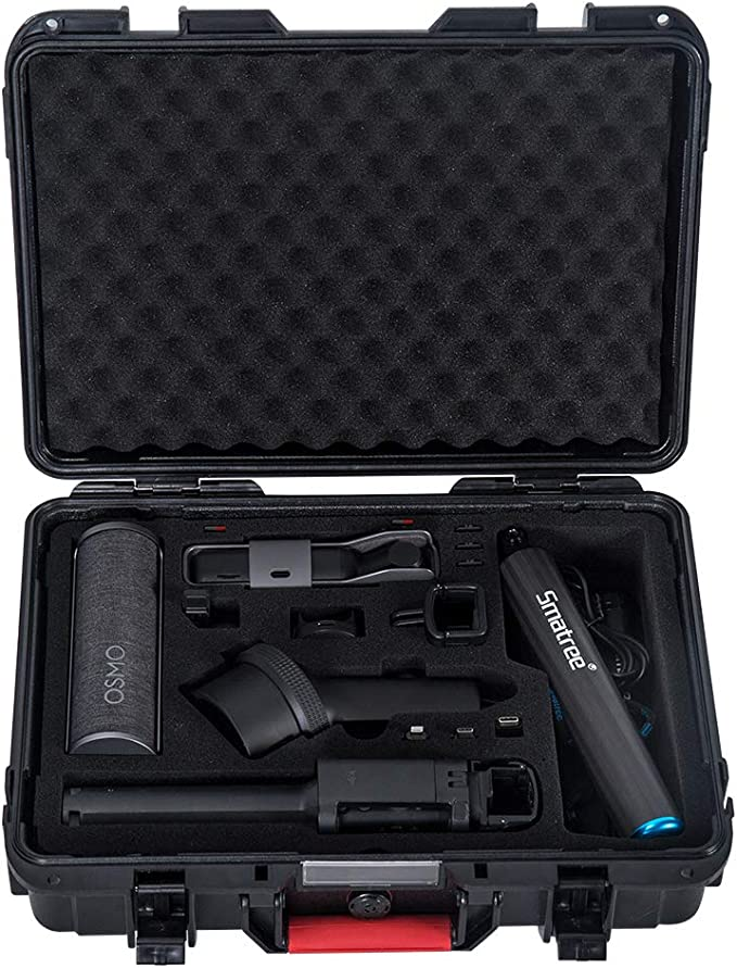 Tragetasche Schutztasche Hartschalentasche für DJI Osmo Pocket