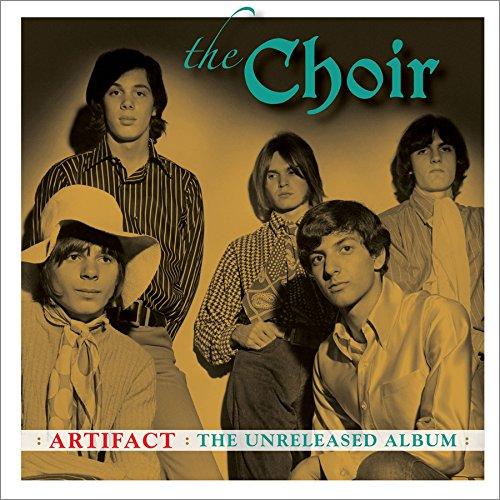 Artifact: The Unreleased Album]()
