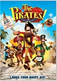The Pirates! Band of Misfits by Sony Pictures by Peter Lord