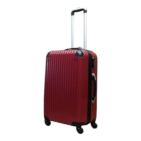 Benzi Reno - Maleta rojo rojo medium