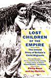 img - for Lost Children of the Empire book / textbook / text book