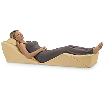 contour products backmax foam bed wedge system plus