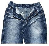 R.V.Tjeans Toddler Girl Bootcut Jean Pants