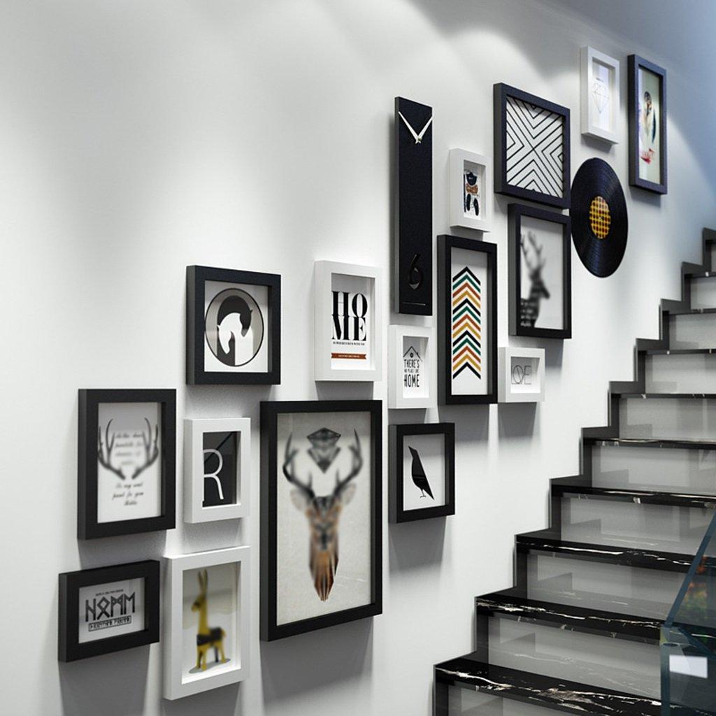 Gemütlich Gespiegelten Bilderrahmen Für Die Wand Ideen ...