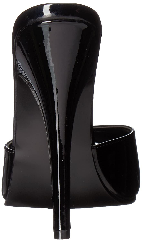 Devious Dom101/b, Damen Pumps (schwarz) Schwarz (schwarz) Pumps f65adc