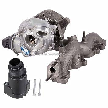 OEM kit juntas con Turbocompresor Turbo para Volkswagen Golf Jetta y Audi A3 TDI Diesel - buyautoparts 40 - 80165ok nuevo: Amazon.es: Coche y moto
