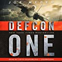 DEFCON One Audiobook by Joe Weber Narrated by Keith Szarabajka