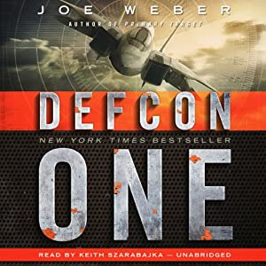 DEFCON One Audiobook