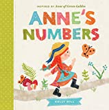 Anne's Numbers: Inspired by Anne of Green Gables