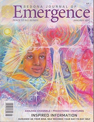 Sedona Journal of Emergence Magazine January 2017