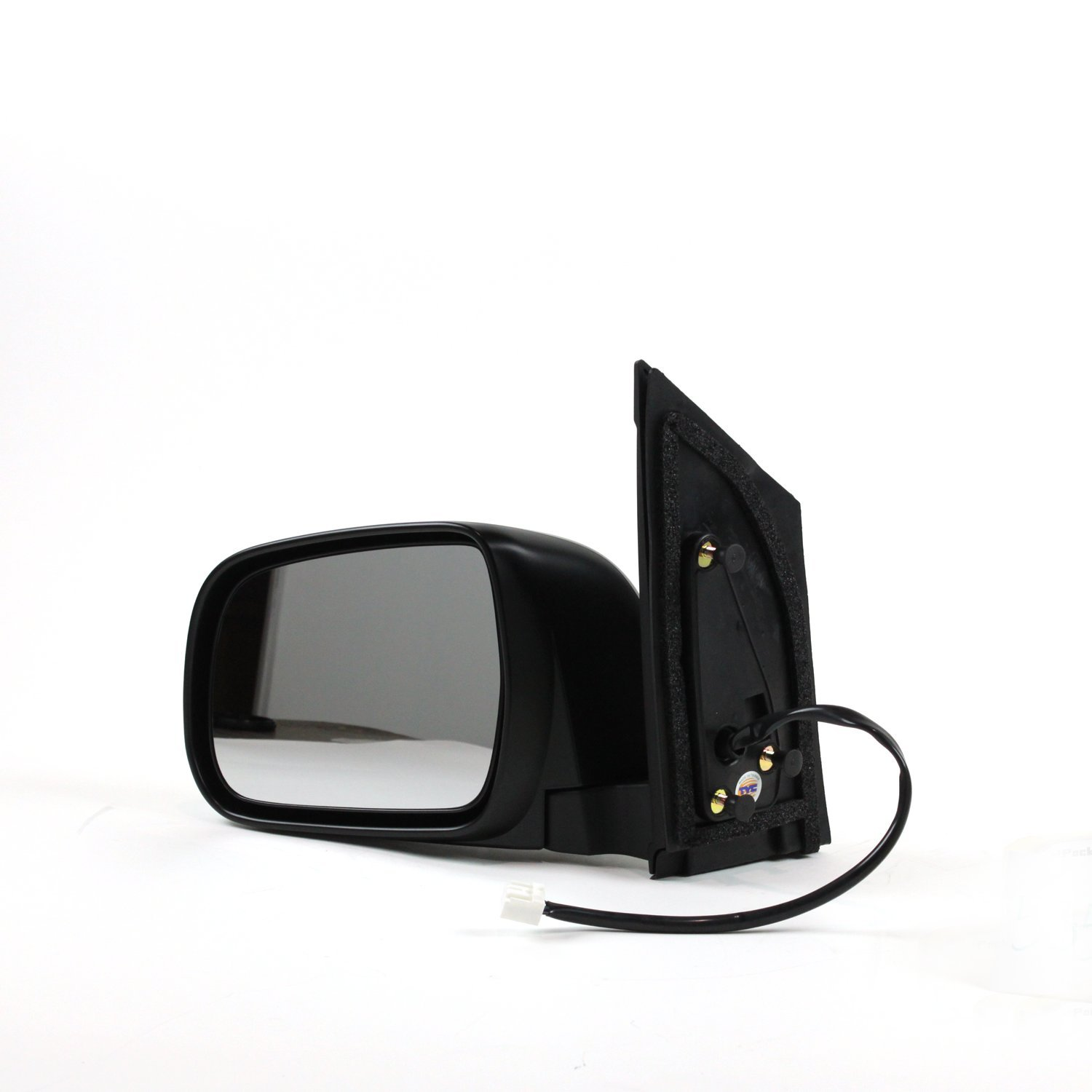 Amazon com tyc 5350142 toyota sienna driver side power heated replacement mirror automotive