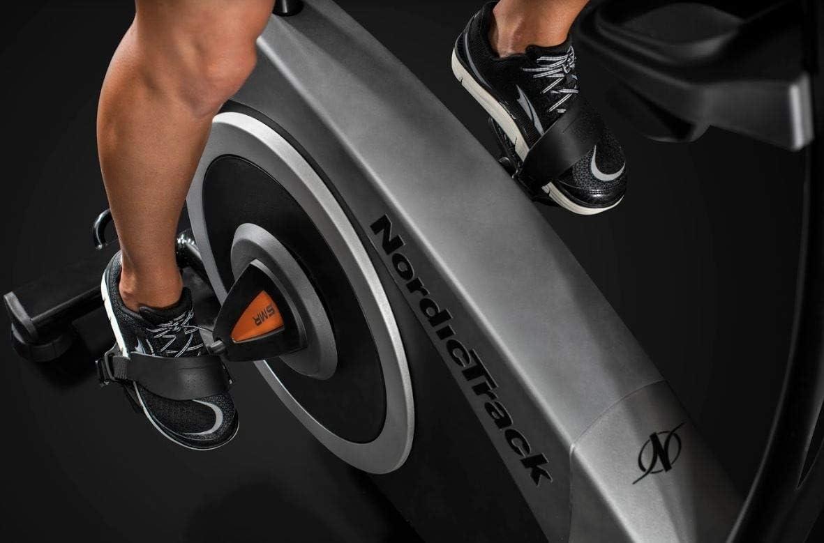 NORDIC TRAX Bicicleta estática GX 4.4 Pro Nordictrack: Amazon.es ...