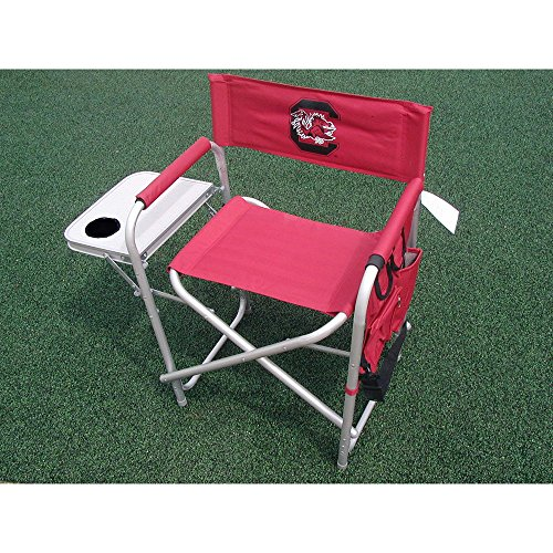 Rivalry RV361-1300 South Carolina Directors Chair