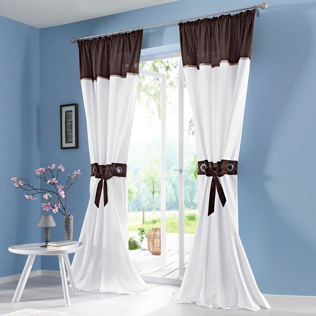 wohnzimmer gardinen angebote deko gardinen set pauwnieuws wohndesign karlsruhe blowout updated. Black Bedroom Furniture Sets. Home Design Ideas