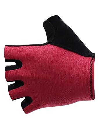 Santini Classe Short Finger Guantes, Hombre: Amazon.es: Ropa ...