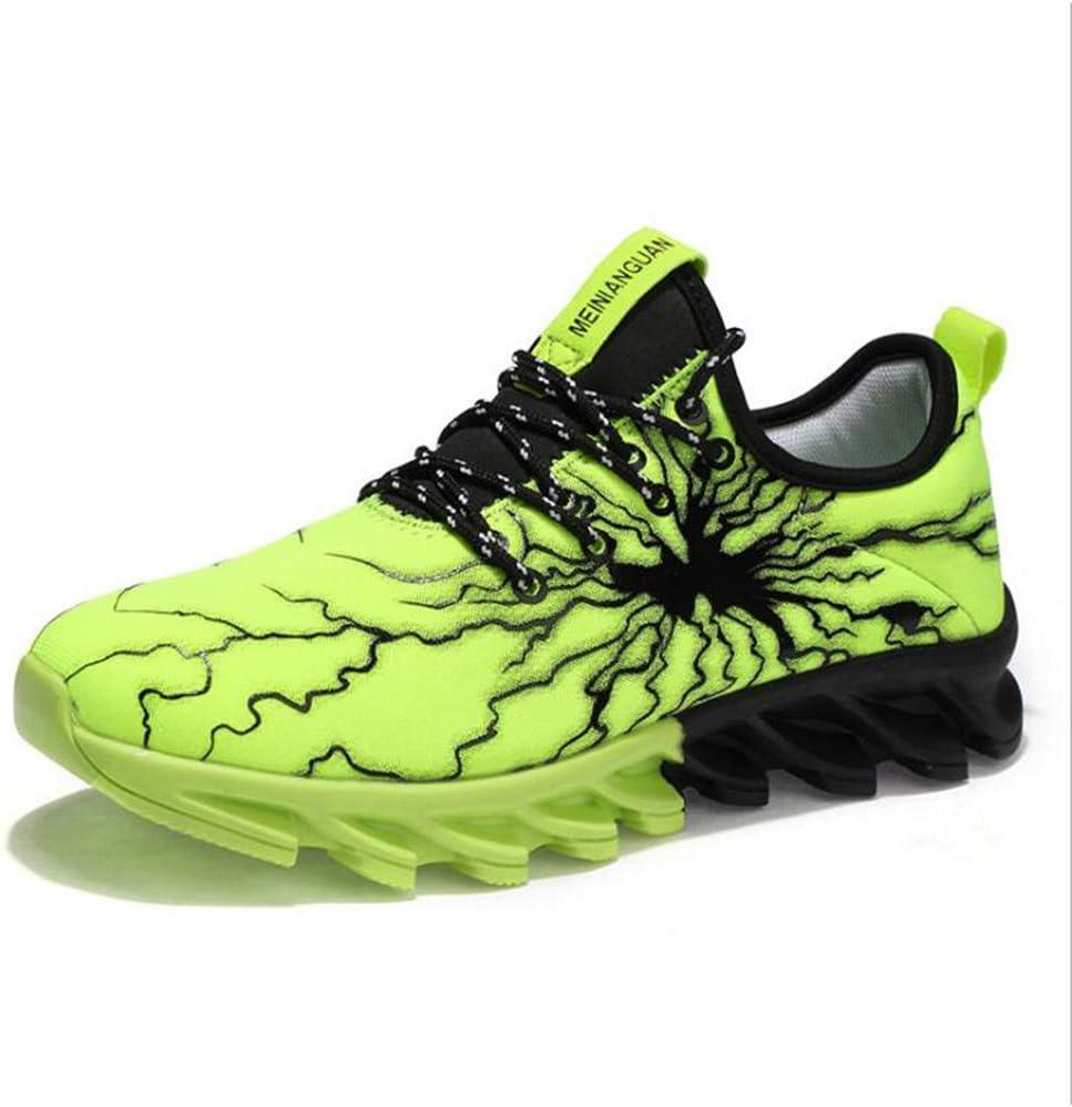 HY Y-H - Zapatillas de Running para Hombre e 38: Amazon.es: Jardín