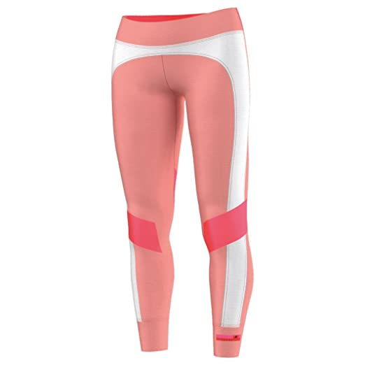 01b883bec9 adidas Women s Stella Sport 7 8 Tight Trousers  Amazon.co.uk  Clothing