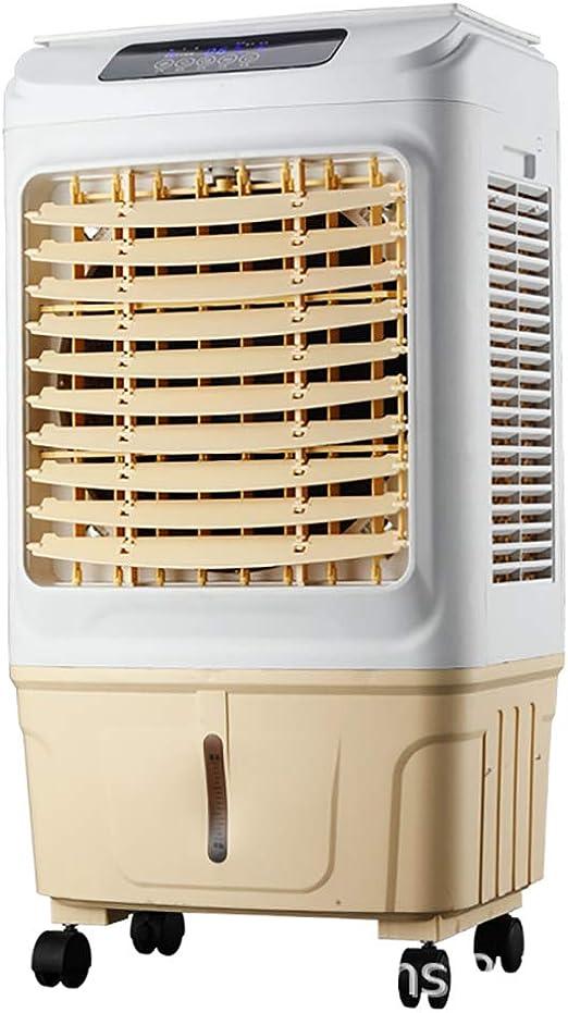 Aire acondicionado industrial portátil, ventilador de ...