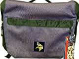 NFL Sport Messenger Bag, ''Minnesota Vikings'' NEW