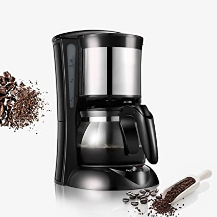Coffee Grinder Fully Automatic American Household Stainless Steel