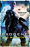 Exogene (The Subterrene War Trilogy)