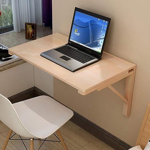 Mesa pared Mesa plegable mara Mesa comedor Escritorio computadora ...