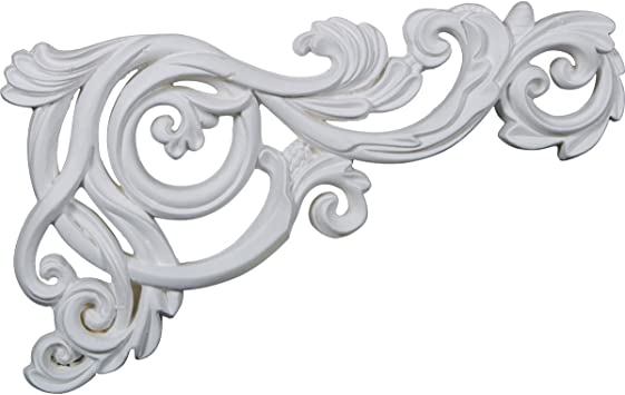 Ekena Millwork ONL15X05RB-R Onlay Factory Primed