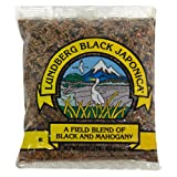 Lundberg Black Japonica Rice, 16-Ounces (Pack of 12)