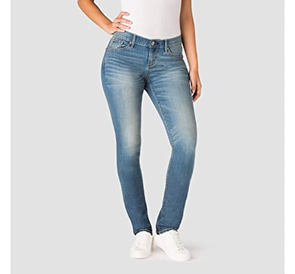 vendita usa online 100% qualità enorme inventario Amazon.com: Denizen from Levi's Women's Curvy Slim Jeans ...