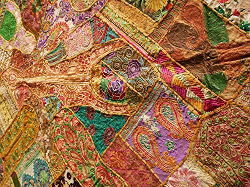 (Indian wall tapestry - 42x60