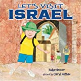 img - for Let's Visit Israel (Very First Board Books) book / textbook / text book